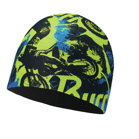Buff Micro Polar Hat Kids Air Cross